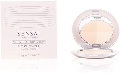 kanebo sensai compact powder