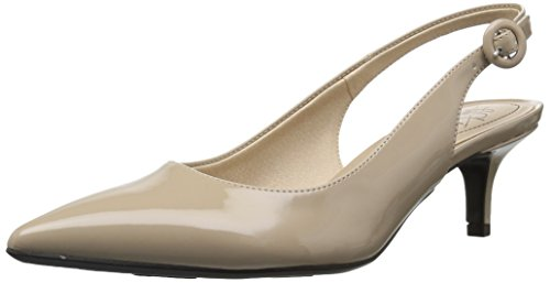 LifeStride WoMen Pearla Pump Tender Taupe