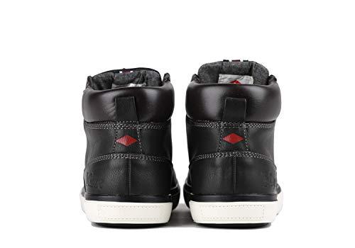 Homme Cooper Noir Workwear Lee Montantes C4wq6B0W