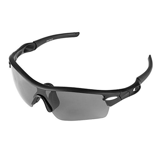 HiHiLL Sunglasses Cycling Interchangeable Climbing