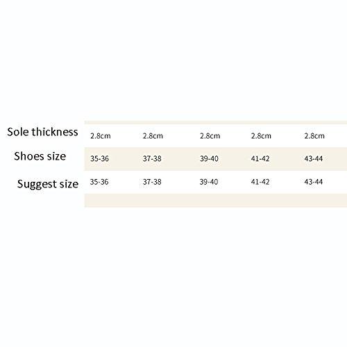 B optional Schuhe optional A 2 Paare und größe Haus 43 Schuhe acupoints Farbe Hausschuhe Größe Farben Hausschuhe Massage Frauen Jade Fußmassage Gesundheit Männer Sandalen ZZHF 43 Fuß 42 xYHBTB