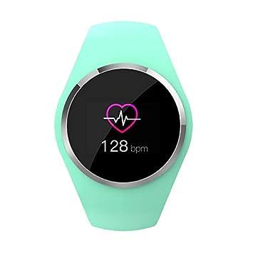 SSXZ Reloj Inteligente Smart Watch Women 0.96 & quot ...