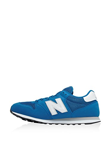 New Balance GM500, Men's Low-Top Sneakers Blue