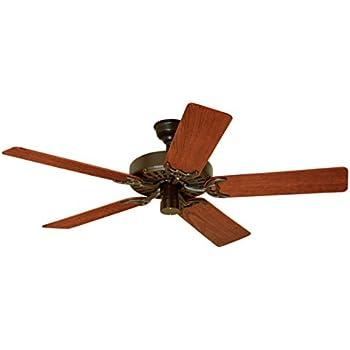 Hunter ceiling fans 23852 original classic 52 fan chestnut brown hunter ceiling fans 23852 original classic 52 fan chestnut brown cast iron indoor fan aloadofball Image collections