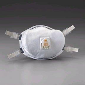 3M 8233 Series Respirator