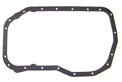 DNJ Engine Components PG155 Oil Pan Gasket - 2003 Mitsubishi Lancer Engine