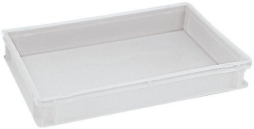 Paderno World Cuisine 41762-09 Stackable Pizza Dough Container