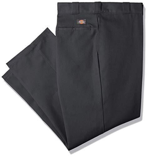 Large Homme charcoalgrey Pantalon Gris Dickies 5XwTq0X