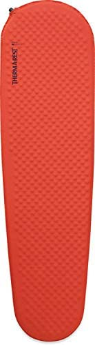 Therm-a-Rest Prolite Ultralight Self-Inflating Backpacking Pad with WingLock Valve, Regular - 20 x 72 Inches