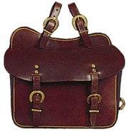 Australian Saddle Bags - 1