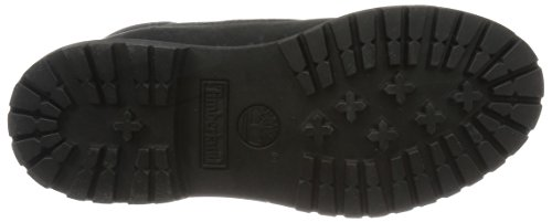 Premium da Waterbuck inch Waterproof Polacchine 6 Black Nero Donna Timberland E6vqWAznBx