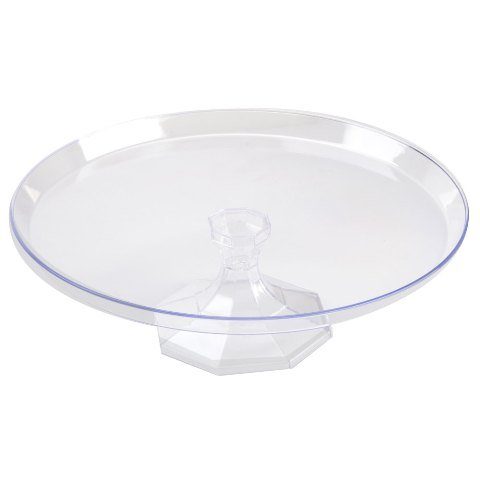 Platter Pleasers Round Cake Stand (Set of 12) Color: -