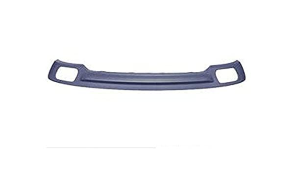 Front Right Moulding Decor for BMW E36 with M3 M Bumper Molding