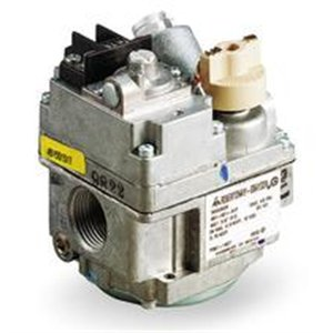 Robertshaw 700-406 24V Combination Gas Valve Uni-Kit - 24v Gas Valve