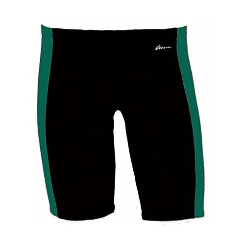 UPC 766338089659, Dolfin Ocean Panel Jammer Green/Black 24