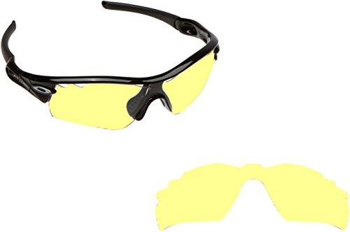 Best SEEK Replacement Lenses Oakley VENTED RADAR PATH - Hi Intensity - Oakley For Lenses Sale