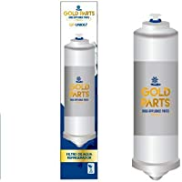 Filtro de Agua Gold Parts Externo Universal Compatible con diferentes marcas de Refrigerador como Whirlpool 4378411RB…