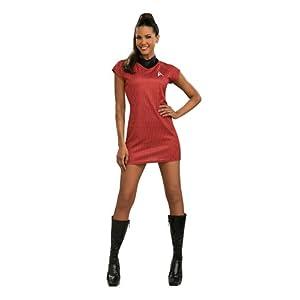 sc 1 st  Funtober & Star Trek Into Darkness Costumes for Sale - Funtober Halloween