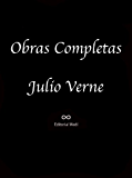 Obras Completas de Julio Verne 2 (Aventuras del Capitán Haterras, Aventuras de Tres Rusos y Tres Ingleses, El Archipielago en Llamas, El Eterno Adán, Alrededor de la Luna)