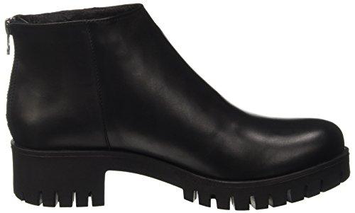 BATA 6946158, Zapatillas Altas para Mujer negro (negro)