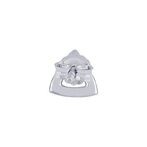 Giantti Diamant pour femme Boucles d'oreilles à tige (0.1812CT, VS Clarté, Gh-colour)