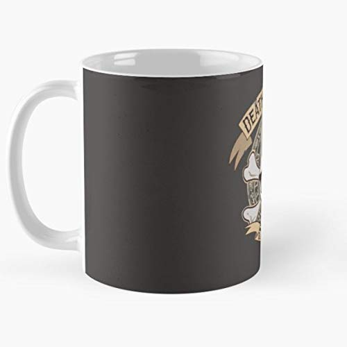Fallout 4 Video Games Gaming funny Gifts For Men And Women Gift Coffee Mug Tea Cup White-11 Oz.