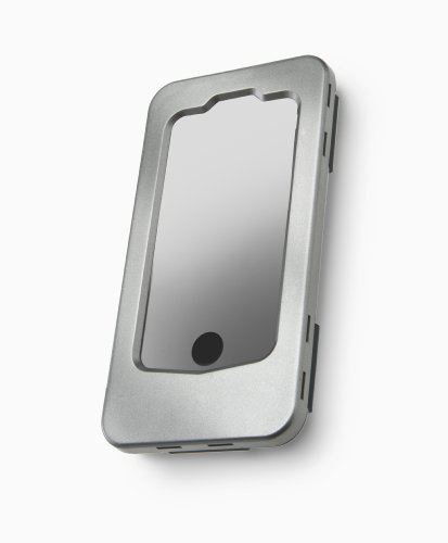 Wahoo Protector Bike Case for iPhone 3G, 3GS, 4, 4S