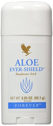 Forever Living Aloe Ever Shield Deodorant No Stain Deodorant (3.25 oz)