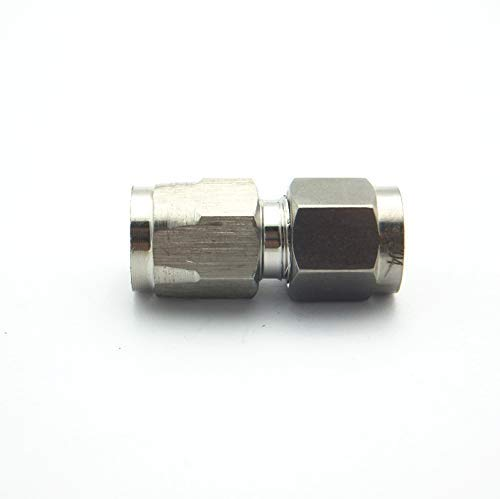 DDV-US 304 Stainless Steel 1/4