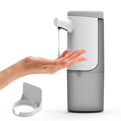 JOFLY Automatic Soap Dispenser 450ml, Touchless Electric Soap Dispenser, Adjustable Switches Liquid Soap Dispenser…