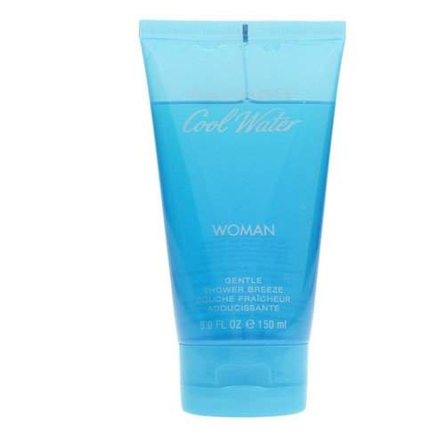 Cool Water By Davidoff For Women. Shower Gel 5 ()