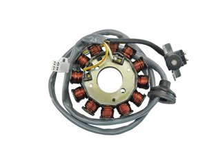 Stator d'allumage MBK Booster / Nitro 2004- (12 bobines) SELECTION