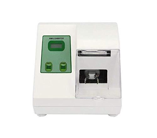 High Speed Digital Amalgamator Dental Lab Amalgam Capsule Blend Mixer Professional Dental Equipment G6