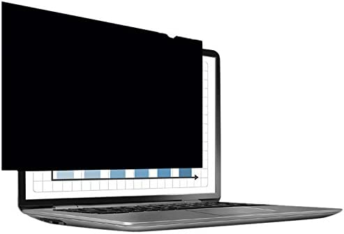 Fellowes PrivaScreen Blackout Privacy Filter 12.1 16:10 Aspect Ratio 4815301