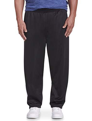 Reebok Tricot Pant - Reebok Big and Tall Tricot Track Pants