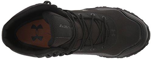 de UA Hautes Chaussures Black Armour 001 Black Femme W's Noir Black Under Valsetz 001 Rts 1 5 Randonnée 0B8wRvq