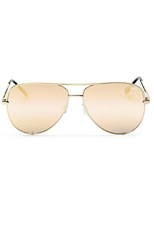quay-womens-quay-x-desi-perkins-high-key-sunglasses-gold-gold-mirror-one-size