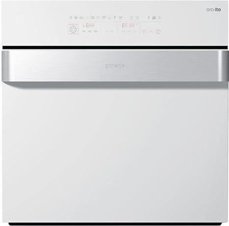 Gorenje BOP88ORAW - Horno (60 L, 3300 W, Eléctrico, 3300 W, 230 V ...