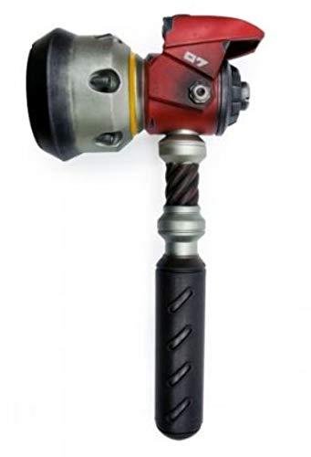 Gaya Overwatch Replica Torbjörns Forge Hammer