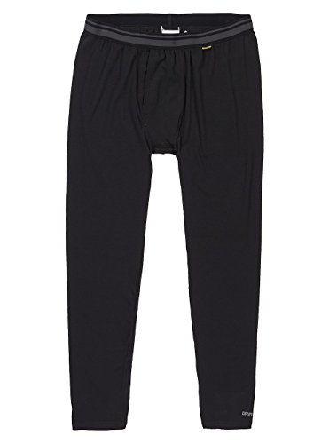 Burton Men's Midweight Pants, True Black, Medium