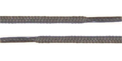 Round Shoelaces 3/16