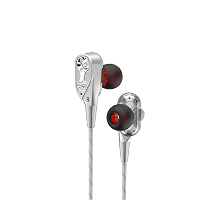 Auriculares Bluetooth,Hangrui HiFi Auriculares intrauditivos Bluetooth Sport Auriculares Deportivos magnéticos Estéreo Resistentes a los