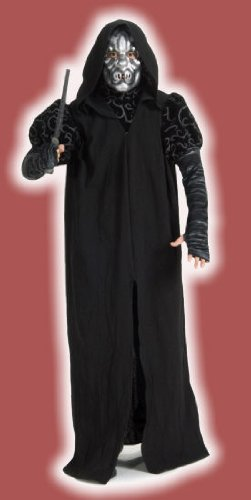 Harry Potter Adult Deluxe Death Eater -