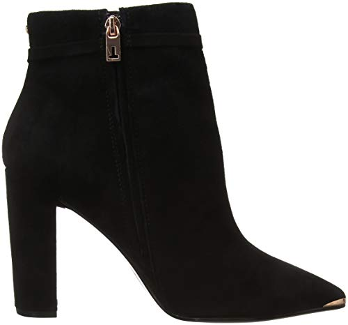 Qatena Boots Ankle Women's Black Blk black Ted Baker IwU855