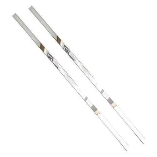 Mirredge Strips, Clear Mirror, 60 PK2, -