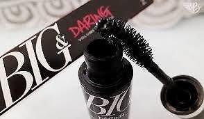 Volume mascara   big and daring volume mascara from avon   10ml volume...