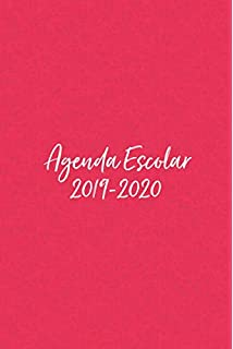 Agenda Escolar 2019-2020: Sandías: Amazon.es: Manzanilla ...