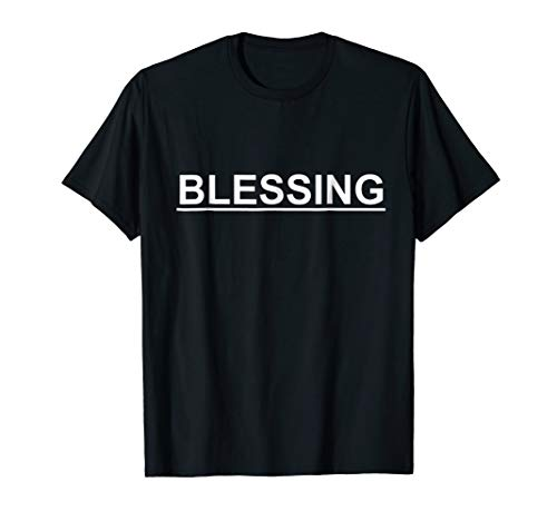 Blessing in Disguise for Halloween funny costume