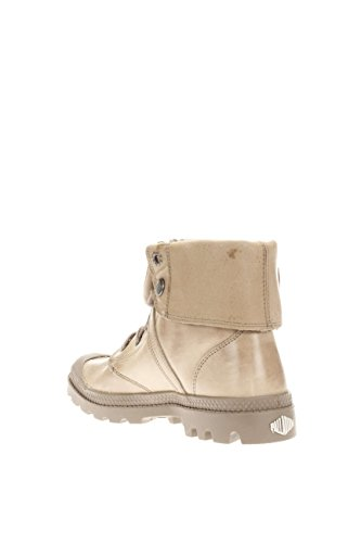 Palladium Mujer Polonia pacal0037P234Pallabrouse Baggy topo