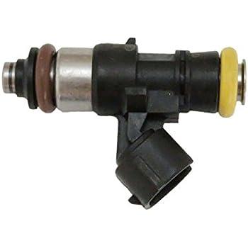New 2200cc BOSCH Fuel Injectors E85 OK 0280158821 ALCOHOL METHANOL